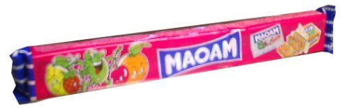 Maoam Assorted Chewy Cash special price Candy 110g Sale special price