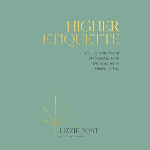 Higher Etiquette Audiobook By Lizzie Post cover art