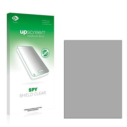 upscreen Protector Pantalla Privacidad Compatible con Sony PRS-T1 Anti-Espia Privacy