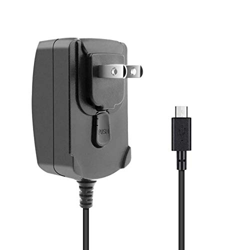 TFDirect 5V Ac Dc Adapter Charger for Sony Portable Wireless Bluetooth Speaker SRS-XB21 SRS-XB31 XB20 XB10 SRSBTV5 SRS-X2 SRS-X33 SRS-X11 Power Supply Cord Cable Charger Plug