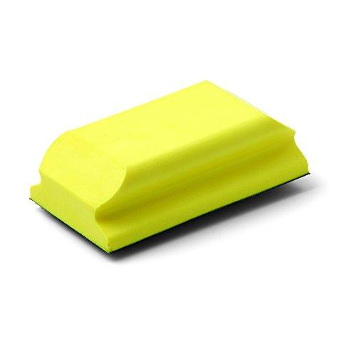 40150, Handschleifer 70x125mm ohne Schleifpapier, VERSAND DURCH AMAZON IST IMMER DER BESTE SCHNELLSTE WEG
