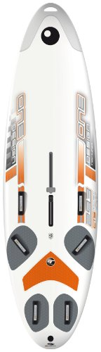 BIC Sport Techno 293 One Design DTT One Design - Tabla de vela (blanco, 293 x 79 x 12,5 kg)