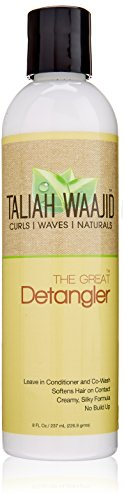 Black Earth Products - The Great Detangler 227ml