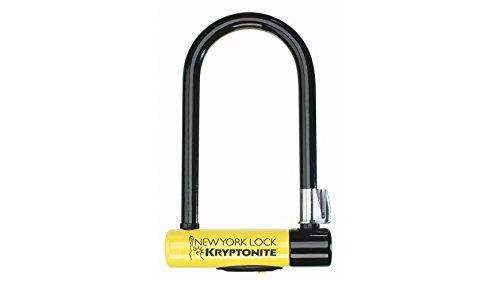 Kryptonite New York estándar Bicicleta U-Lock, x