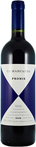 Gaja Ca Marcanda Promis 2018 750ml