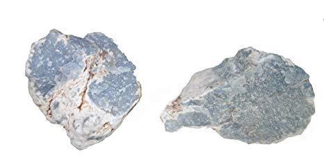 Ángelita en bruto piedra de colección 5cm
