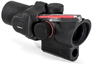 ACOG 1.5 X 16 Ring and Dot Reticle with Short M16 Base Housing