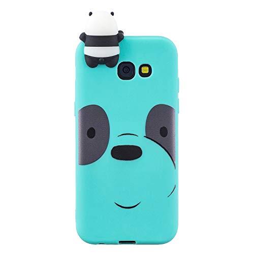 Protector Samsung A5 2017 marca SHUNDA