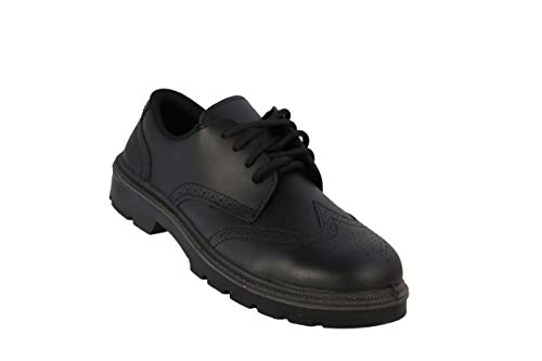 Elegante Sicherheitsschuhe - Safety Shoes Today