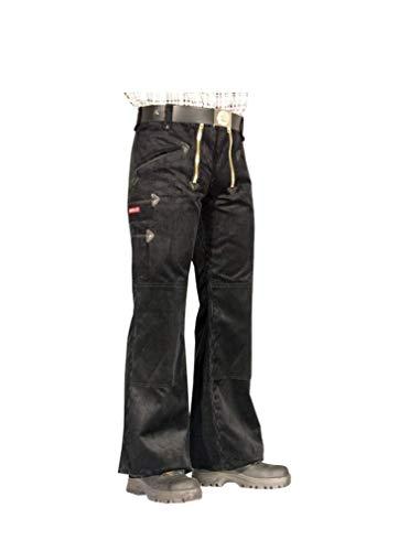 OYSTER® - Jack Zunfthose Cord mit Schlag - Größe 102