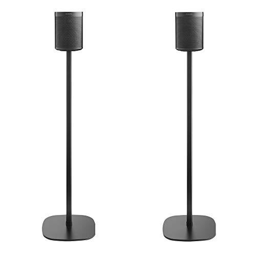 Cavus CSSOB-Pair - Soporte para Altavoces Sonos One (Compatible con Play1,...