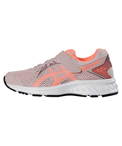 ASICS Unisex-Child 1014A034-701_35 Running Shoes, pink