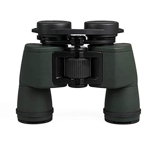 20X50 Binocular Focusing Low-Light Telescope Fully Automatic Focus-Free Waterproof and Anti-Fog HD Optical Lightweight Compact High Binoculars for Opera, Bird Watching Camping