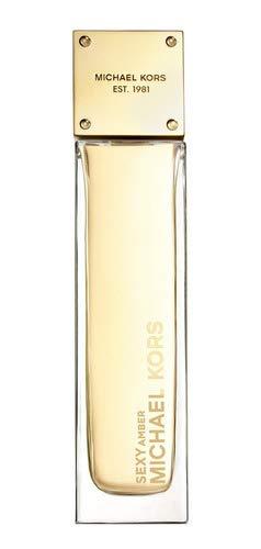 Sexy Amber Michael Kors - Perfume Feminino Edp 100ml