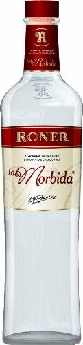 Roner La Morbida Grappa, Cl 70