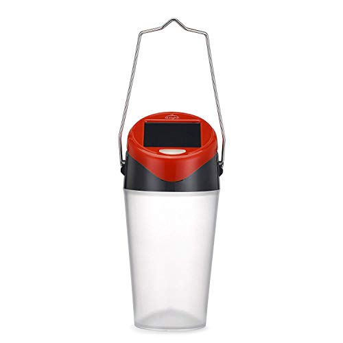d.light S30 Portable Solar Lantern works as Study lamp,...