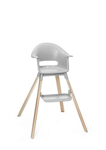 Stokke Clikk High Chair (Cloud Grey)