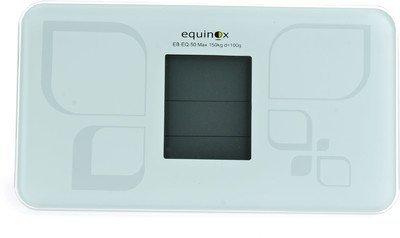 Equinox Personal Weighing Scale-Digital EQ-EB-50