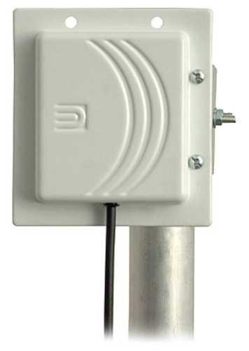 Antenne Planar 5m FME 1900MHz bis 2100MHz GPRS UMTS HSDPA 7dBi