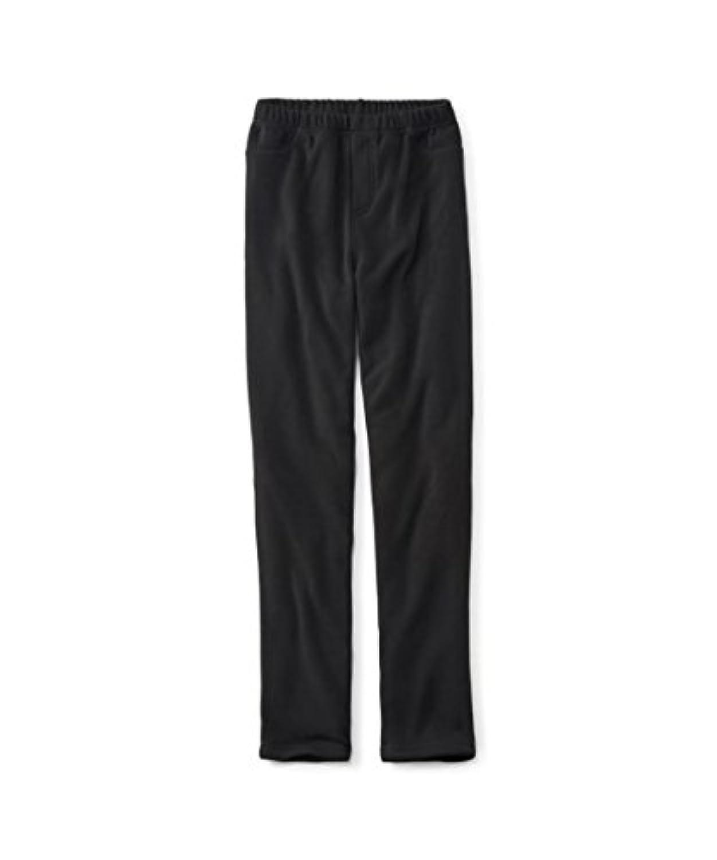 [nissen(ニッセン)] 極厚裏起毛 レギンス パンツ 大きいサイズ レディース