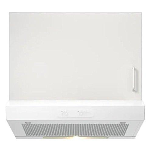 IKEA LAGAN BF275 -Dunstabzugshaube weiß - 60x51 cm