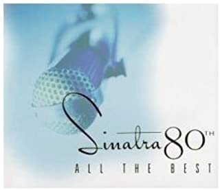 All The Best : Sinatra 80th (2 DISC BOX SET)