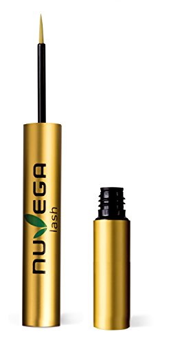 NuVega Lash Eyelash Wimpernserum vegan