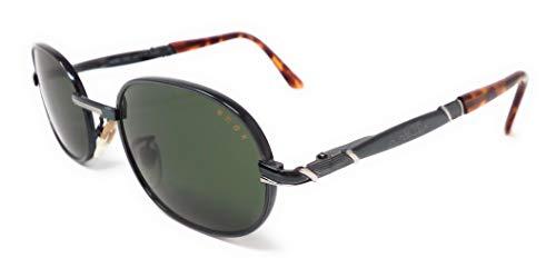 Enox - Gafas de sol - para mujer Nero - Verde E Tartarugato