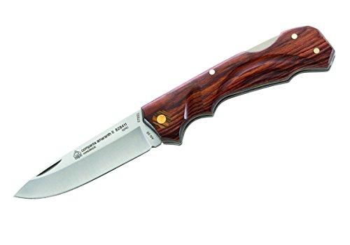 Puma IP Taschenmesser Länge geöffnet: 19.2cm Amaranth, Mehrfarbig, One Size