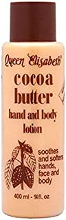 COCOA BUTTER HAND AND BODY LOTION 14 FL OZ