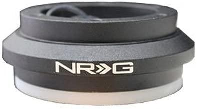 NRG Innovations Steering Wheel Short Hub Adapter 2-pack Compatible With Honda Civic 2001-2007 - Part # SRK-130H