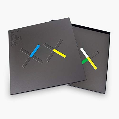 Bedrock XX - Deluxe Limited Edition Signed 4CD Boxset