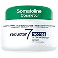 Somatoline Cosmetic Reductor Intensivo 7 Noches, 400 ml