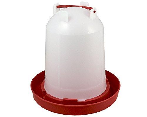 OLBA Abreuvoir plastique 6 litres poule, volaille