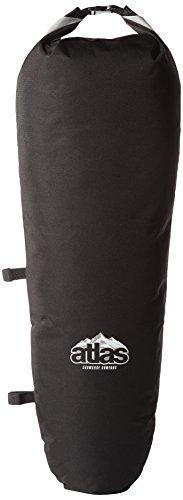 Atlas Schneeschuhtasche Tote Bag, Schwarz, One Size