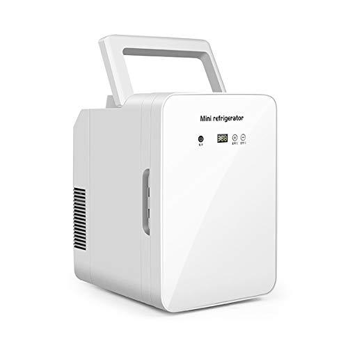 XER 12V 6L auto picknick camping draagbare reisverwarmer & koelbox mini-koelkast beweegbare airconditioning ventilator koeler