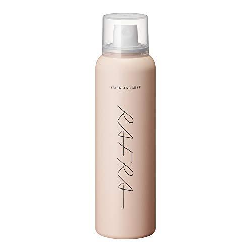 ラフラ 炭酸化粧水 120g スパークリングミスト (化粧水 スプレー 潤い化粧水 全身用ミスト)【2021年リニューアル】
