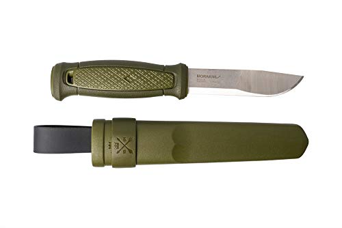 Morakniv Kansbol Fixed Blade Knife...