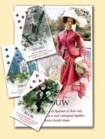 Viona's Lenormandkaarten (spel): (deck - 36 full-colour fotokaarten)