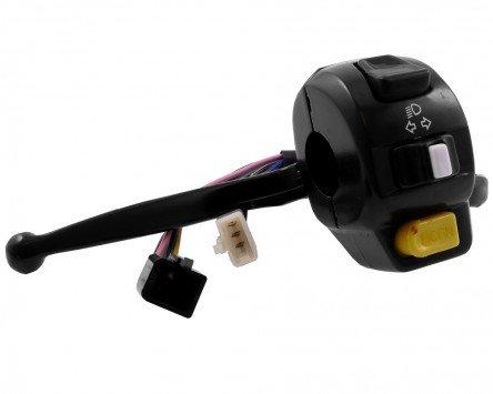 Bremsgriff/Schalter Einheit links für PGO Big Max