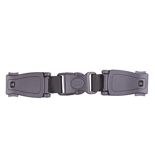 Clip Cinturon Silla Bebe,Asiento De Automóvil Anti Escape Arnés Clip para El Pecho No Se Requiere Roscar Ayuda A Evitar Que Los Niños Se Quiten Los Brazos De Las Correas