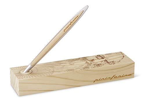Pininfarina Cambiano Drawing 500th Leonardo Da Vinci - Stilo Con Puntale In Ethergraf