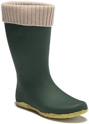 DAV Coachella Jade Women's Rain Boots Size US 9 M Green