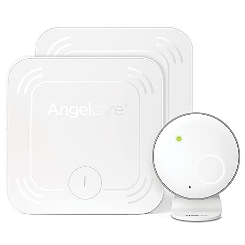 Angelcare 3310 SmartSensor Pro 1: Bewegungsmelder, mehrfarbig, 639 g