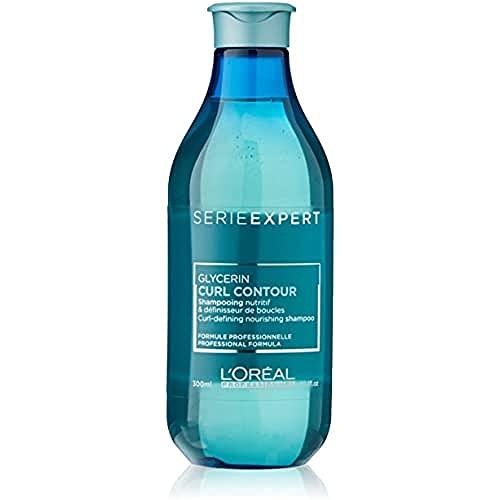 L Oréal Professionnel Paris Serie Expert Curl Contour Shampoo professionale per capelli ricci e mossi - 300 ml