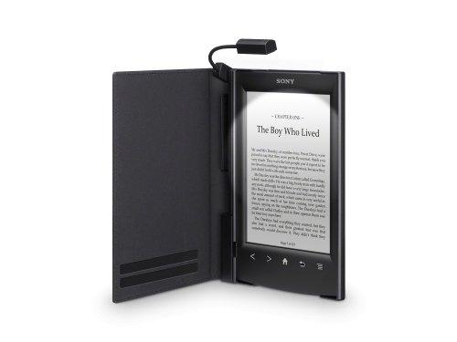 Sony PRSA-CL22 Custodia per Reader, Nero