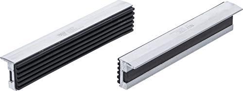 BGS 3045 | Mordazas De Repuesto | Aluminio | Anchura 150 Mm | 2 Piezas