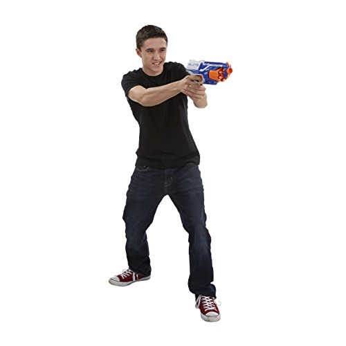 Nerf Distruptor Hasbro E0391
