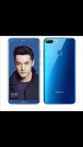 Honor 9 lite (Saphire Blue)(4GB,64GB)