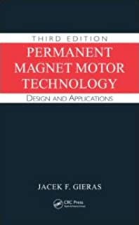 Best permanent magnet motor technology design and applications Reviews